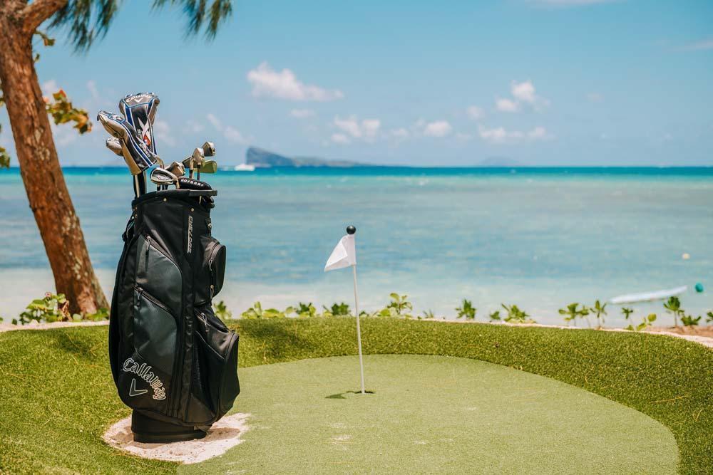 Canonnier Golf Resort & Spa