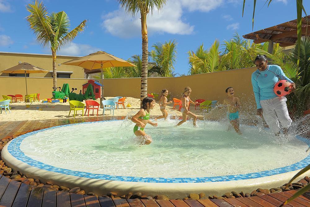Trou aux Biches Golf Resort & Spa