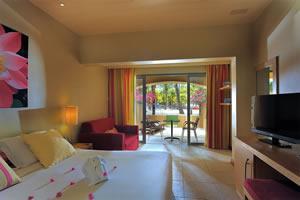 Beachtravel Summer Holidays Hotel room