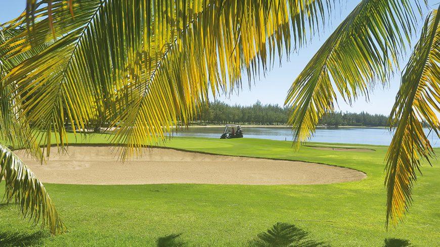 Beachcomber Paradis Golf Challenge 2016