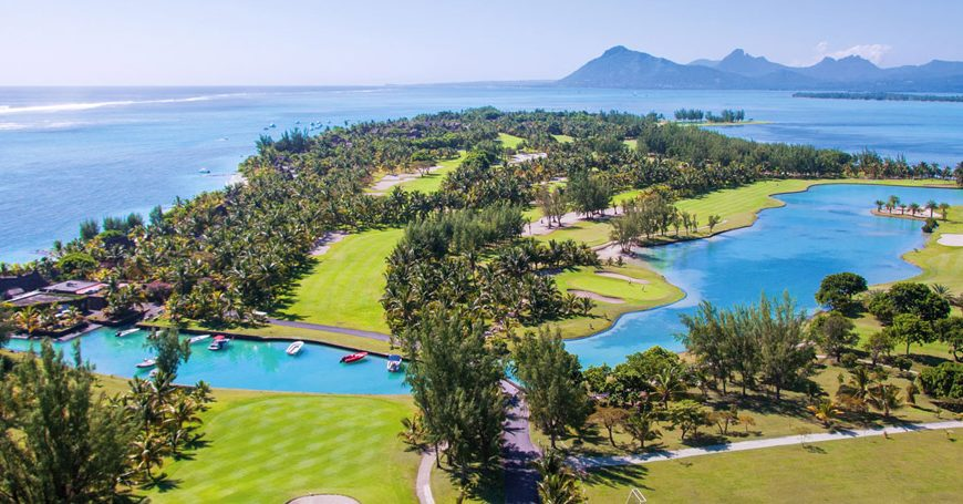 Get into the swing of things – our 5 top reasons for a golfing holiday in Mauritius