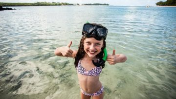 Fun in the sun for the kids – Mauritius family holidays