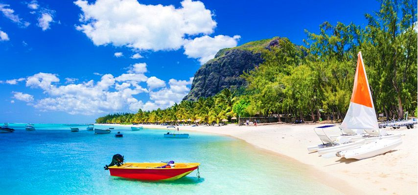 Mauritius Weather and when to travel