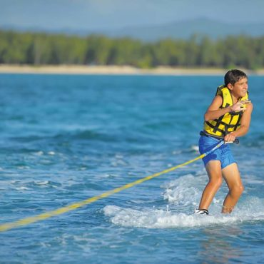 Mauritius Canonnier Hotel Beachcomber Resort & Spa