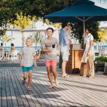 Mauritius Trou aux Biches Beachcomber Resort & Spa