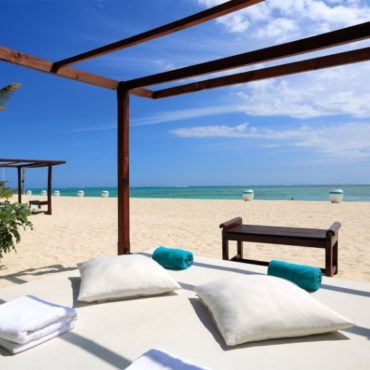Dinarobin Beachcomber Golf Resort & Spa Mauritius