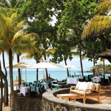 Mauritius - Royal Palm Beachcomber Luxury