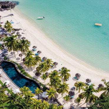 Mauritius Honeymoon Offer 5* Royal Palm