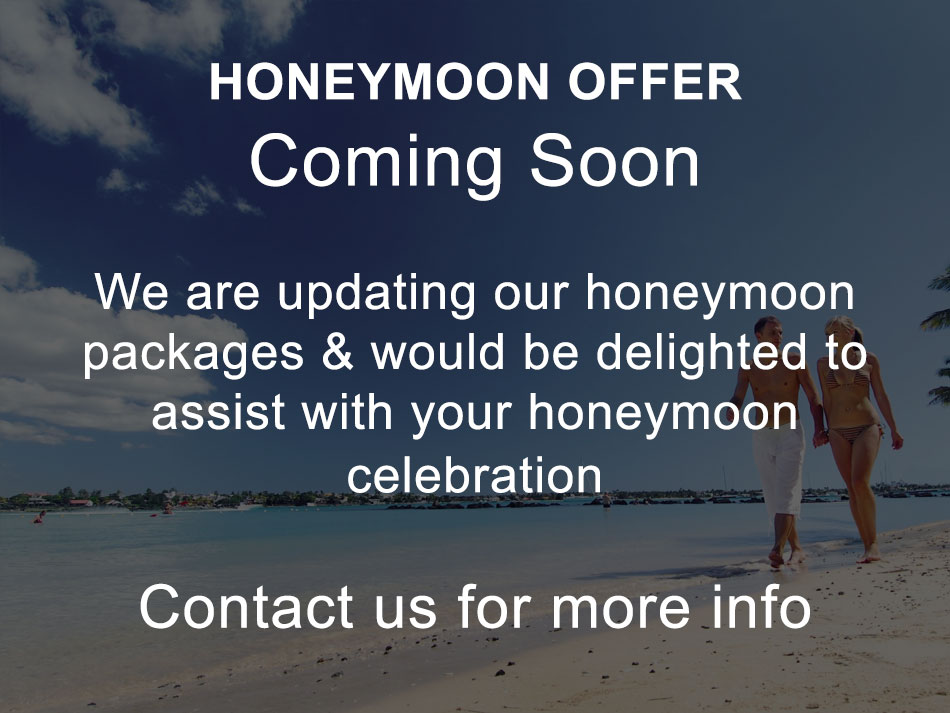 Mauritius Honeymoon Offers