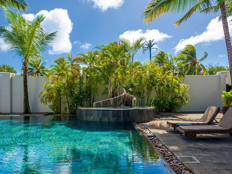 Mauritius Couple & Family Offers 4* Mauricia