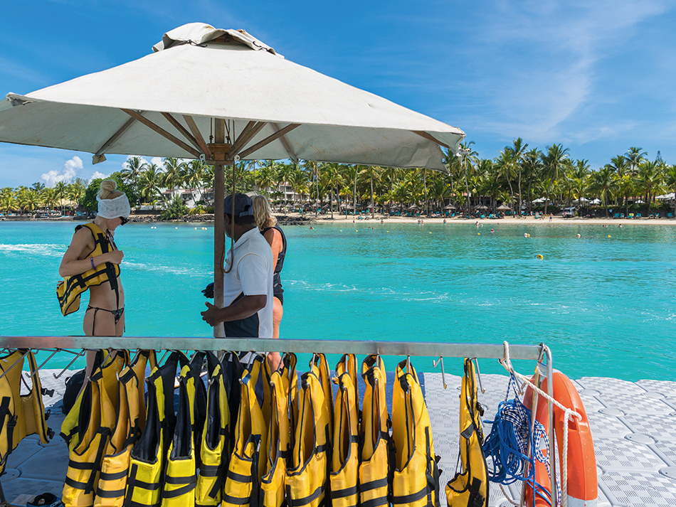 Mauritius All Inclusive Couple & Family Offers 4* Mauricia